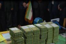 توزیع 25 هزار جعبه تخم نوغان در استان گیلان