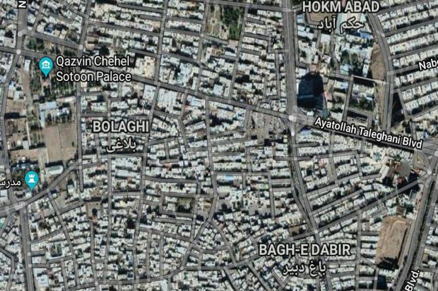 مصوبه شورای عالی شهرسازی و چند و چون یک طرح شهری در قزوین