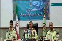 خبر رئیس سازمان وظیفه عمومی ناجا برای مشمولان غیر غائب برای حضور در مراسم اربعین