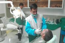 ارائه خدمات پزشکی رایگان به زندانیان زاهدانی