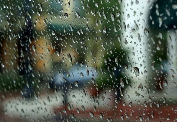 کاهش دما و بارندگی در گیلان
