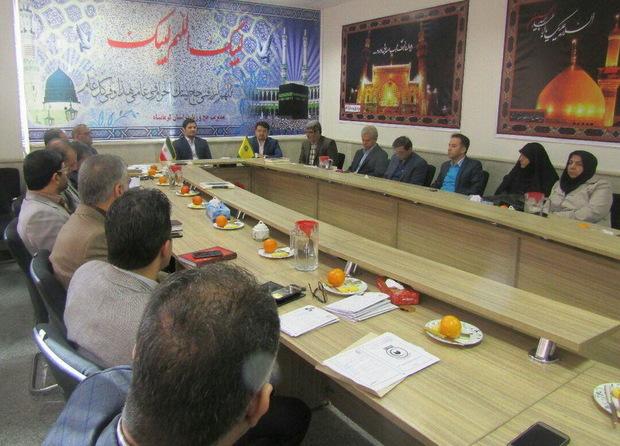 پزشکان کاروان های حج تمتع 98 استان کرمانشاه انتخاب شدند