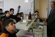 20 پژوهش سرای دانش آموزی در آذربایجان غربی فعال است