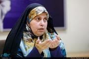 پروانه سلحشوری در واکنش به اتهامات مطرح شده به رییس صداوسیما نامه نوشت