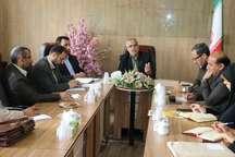 برگزاری نشست هم اندیشی توسعه سوادبا رویکرد تکریمی - انگیزشی در البرز
