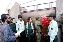 مرکز توزیع مواد مخدر در جوین مهر و موم شد