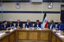 مدیرکل ستاد بحران استانداری سیستان و بلوچستان معرفی شد