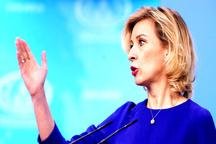 روسیه :اتحادیه اروپا در آزمون عملی برجام نمره قبولی نگرفت