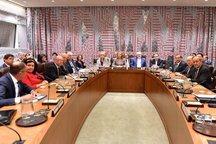 دومین نشست وزیران خارجه ایران و ۱+۵ برگزار شد