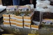 خرمای زیرقیمت بازار در تعاون روستایی یزد عرضه می شود