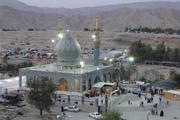 173 هزار زائر در بقاع متبرکه خراسان شمالی حضور یافتند