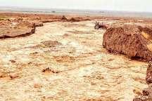سیل و برف 85 میلیارد ریال به راز و جرگلان خسارت زد