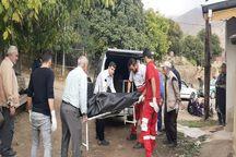 نشتی گاز در طارم یک کشته و ۲ مصدوم برجا گذاشت