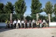 لزوم ترویج فرهنگ دوچرخهسواری با فراهم آوردن زیرساختها