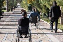 98 هزار مترمربع از پیادهروهای لرستان مناسبسازی شد