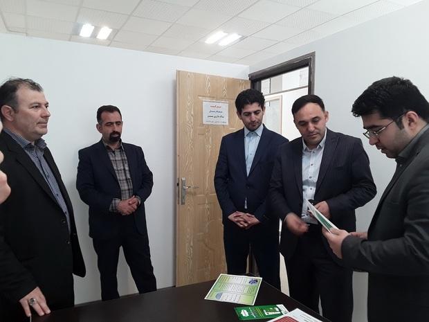 گسترش همکاری متولیان حوزه فناوری، توسعه استان را به دنبال خواهد داشت