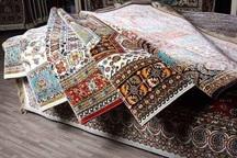 صادرات فرش دستبافت زنجان 2 درصد رشد نشان می دهد