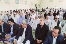 دولت برای اجرای طرح های نوین آبیاری در استان محدودیت ندارد
