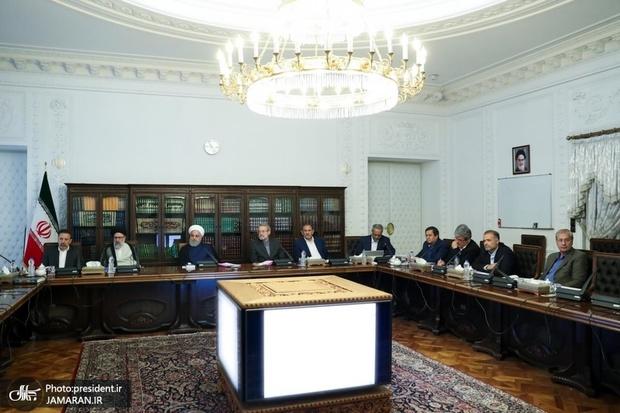 تصویب کلیات اصلاح ساختار بودجه در 4 محور اصلی