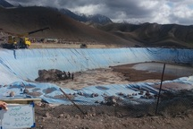 استخرهای غیرمجاز کشاورزی دشت نیشابور را تهدید می کند