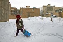 مدارس همدان در نوبت بعداز ظهر یکشنبه تعطیل شد
