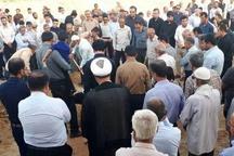 دانشمند برجسته بوشهری به دیدار حق شتافت