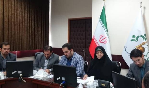 بودجه سال آینده شهرداری مشهد تصویب شد