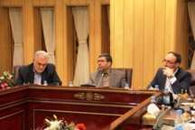 دستگاه قضایی اصفهان برای حل مشکلات بنگاه های اقتصادی تلاش می کند