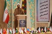 گردشگری دینی در همدان توسعه می یابد