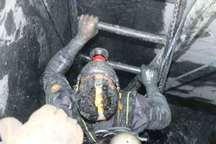 گازگرفتگی جان 2 نیروی شرکت آب خرم آباد را گرفت