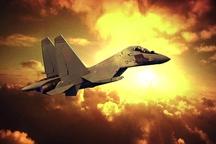 ایران جنگنده سوخو 30 sm از روسیه خریداری کرد!