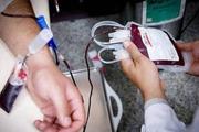 گیلانی ها ماه مبارک رمضان دو هزار و 881 واحد خون اهدا کردند