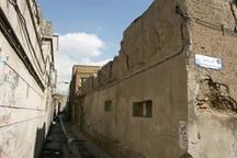 ضرورت توجه به بافت فرسوده شهر ارومیه