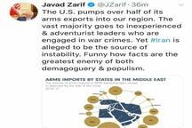 ظریف: حقایق بزرگترین دشمن عوامفریبی و پوپولیسم است