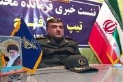 سپاه بدون هماهنگی با دولت به هیچ مساله ای ورود نمی کند