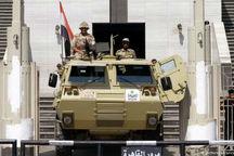 ادامه حذف مخالفان اخوانی توسط السیسی/ مصر 4 عضو جماعت اخوان المسلمین را اعدام کرد