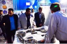 صنعت صلح آمیز هسته ای ایران غیرقابل توقف است