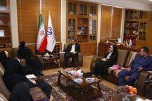 دولت تدبیر و امید شرایط را برای حضور موثر زنان در جامعه تسهیل کرد