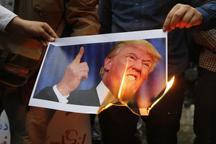 ترامپ بازنده انتخابات عراق/ شکست پیاپی کاخ سفید در فلسطین، عراق و ایران/ آمریکا نمی تواند بغداد و تهران را به لحاظ سیاسی از هم دور کند