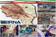 رکورد شکنی اشتغال کرمان در دولت تدبیر و امید