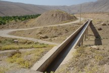 نوسازی کانالهای آب کشاورزی نیازمند اعتبار است