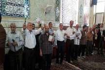 29 اردیبهشت روز حماسه آفرینی ملت سرافراز ایران اسلامی است