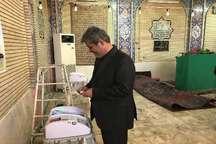 حضور ملت ایران در پای صندوقهای رای اقتدار نظام را به رخ جهانیان کشید