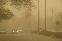 وزش باد شدید پدیده غالب در خراسان جنوبی است