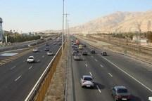 عوارض آزادراه خرم آباد - پل زال افزایش یافت