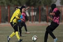 تیم فوتبال پالایش گاز ایلام ملوان را شکست داد
