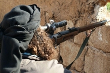 تک تیراندازهای داعش در غرب موصل 64 غیر نظامی را کشتند