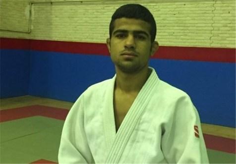 حذف محمد رشنونژاد از رقابتهای جودو قهرمانی جهان