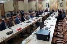 امور انتخابات ریاست جمهوری و شوراها طبق جدول زمان بندی پیش می رود