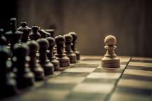 مسابقات شطرنج جام مهربانی در قزوین پایان یافت